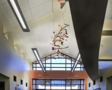 Sand Springs Northwoods Elementary-6